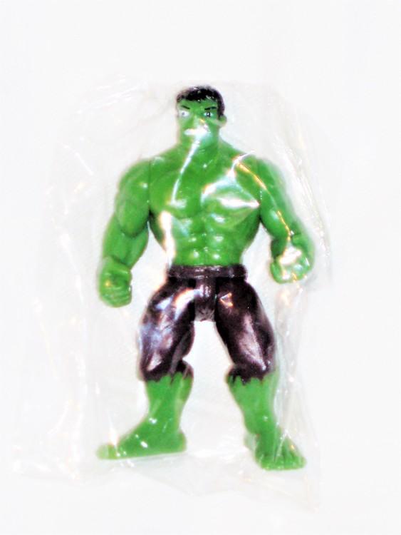 Hulk höjd 8.5 cm normalt begagnat skick ny