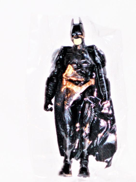 Batman höjd 10 cm normalt begagnat skick ny