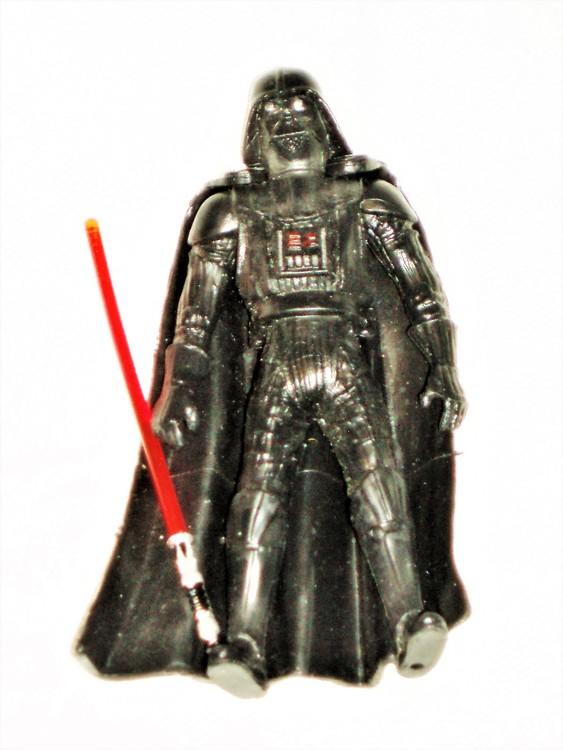 Star Wars 10 cm normalt begagnat skick.