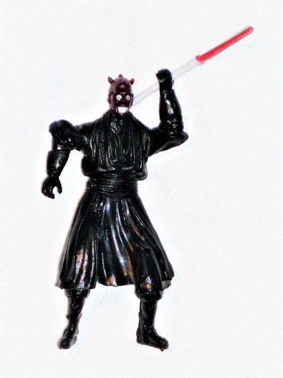 Star Wars 9.5 cm normalt begagnat skick.