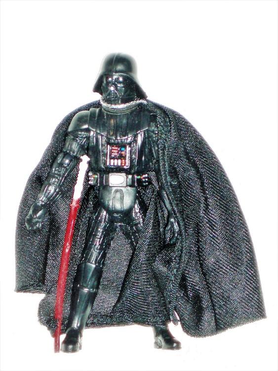 Star Wars höjd 10 cm normalt begagnat skick.Hasbro