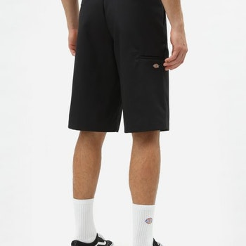 Kopia Shorts Loose Fit 13in Mlt Pkt W/St Black - Dickies