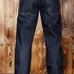 Jeans 1958 Roamer Pant 15oz indigo - PIKE BROTHER