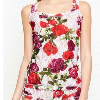Linne Camisole Classic Rose - Hanky Panky