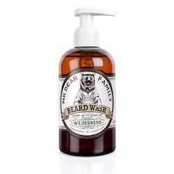 Skäggtvätt Beard Wash Wilderness - Mr. Bear Family
