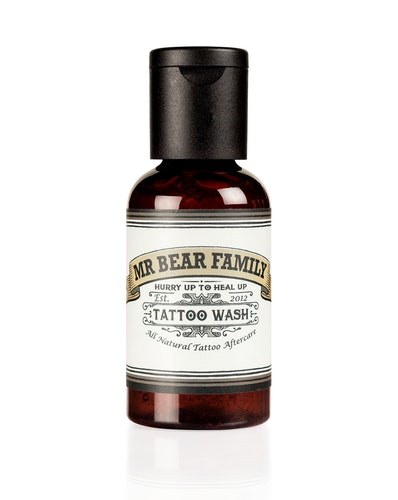 Tattoo Wash - Mr. Bear Family