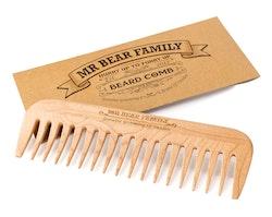 BEARD COMB - MR BAER FAMILY