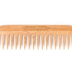 Skäggkam Beard Comb - Mr. Bear Family