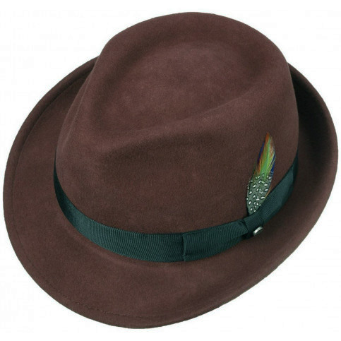 Hatt Richmond Trillby - Stetson