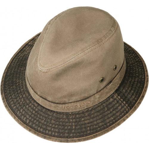 Traveller hatt - Stetson
