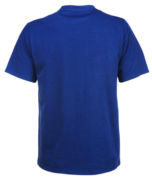 T-shirt Horseshoe Navy - Dickies