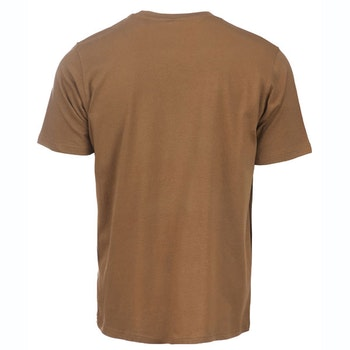 T-Shirt Horseshoe Brown Duck - Dickies