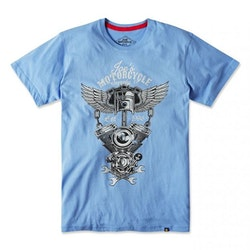 T-Shirt Engine - Joe Browns