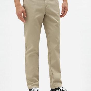 Byxor slim fit 872 Work Pant Khaki- Dickies