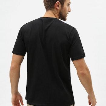 T-shirt Horseshoe Black - Dickies