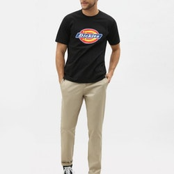 T-shirt Horseshoe Black - Dickies