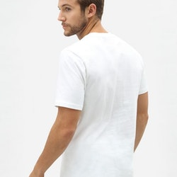 T-shirt Horseshoe White - Dickies