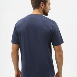 T-shirt Horseshoe Navy - Dickies