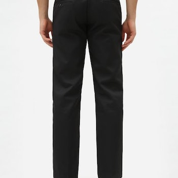 Byxor slim fit 873 Work Pant Black - Dickies