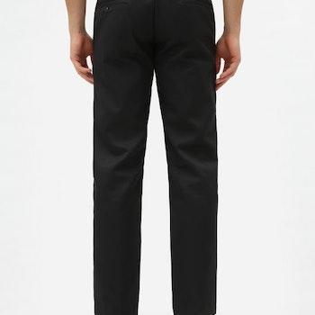 Byxor slim fit 873 Work Pant Black - Dickies