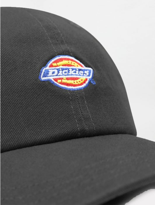 Keps Hardwick Black - Dickies
