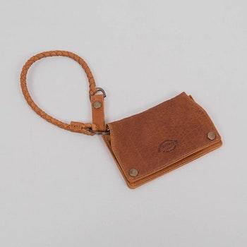 Plånbok Barren Springs Brown - Dickies