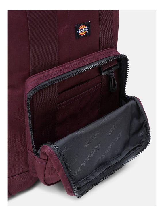 Väska Lisbon Maroon - Dickies