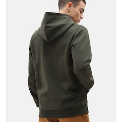 Hoddy San Antonio Olive Green - Dickies