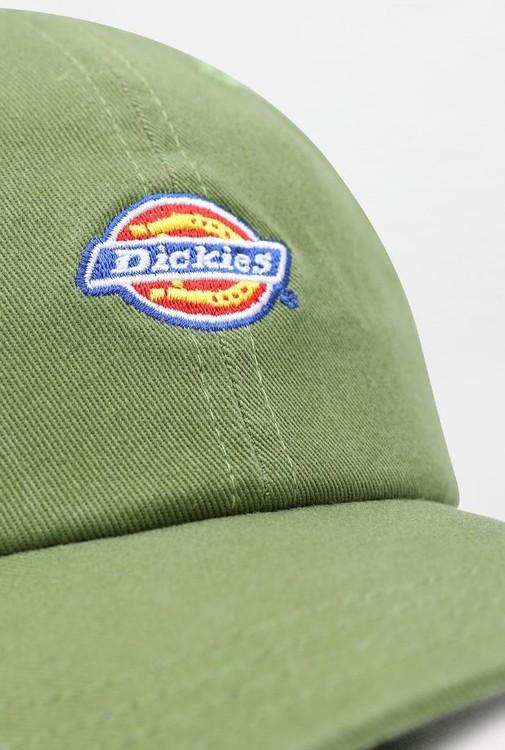 Keps Hardwick Army Green - Dickies