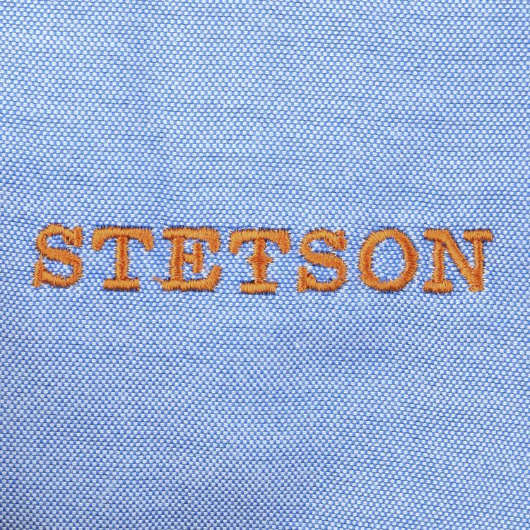 Keps Texas CO/PES Blue - Stetson