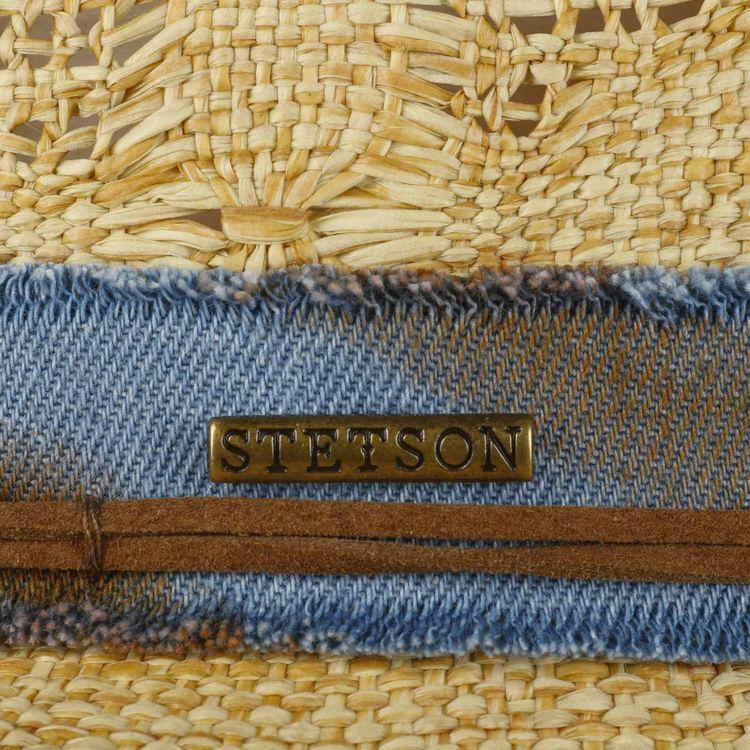 Hatt Western Toyo - Stetson