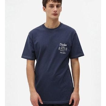 T-Shirt Halma Navy Blue - Dickies