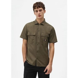 Skjorta Paynesville Military Green - Dickies