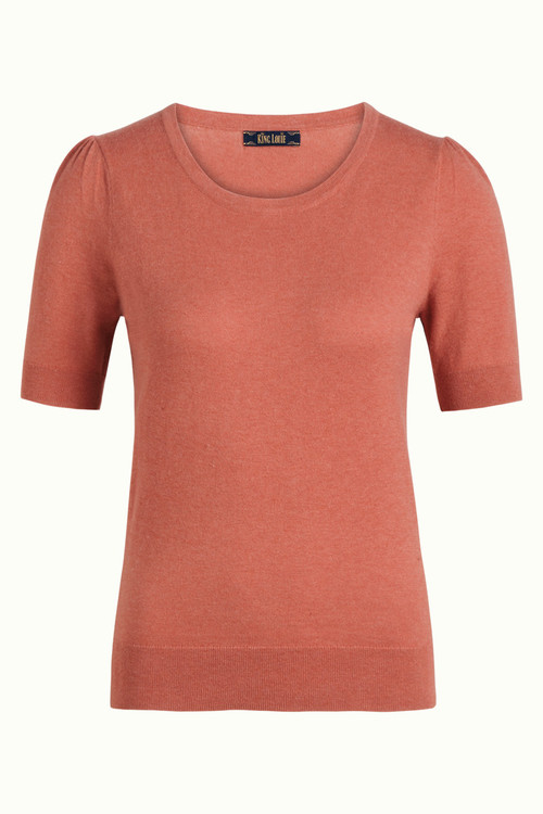 Top Agnes Coccon Dusty Rose - King Louie