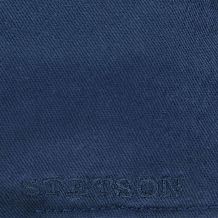Keps Texas cotton Blå - Stetson