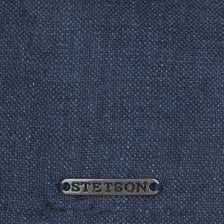 Keps Texas Linen Blå- Stetson