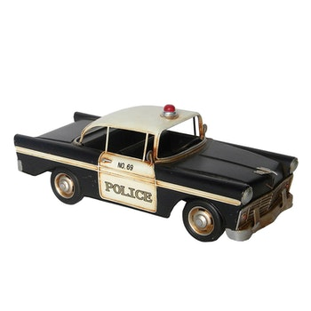 Bil Polisbil