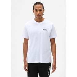 T-Shirt Kelliher White - Dickies