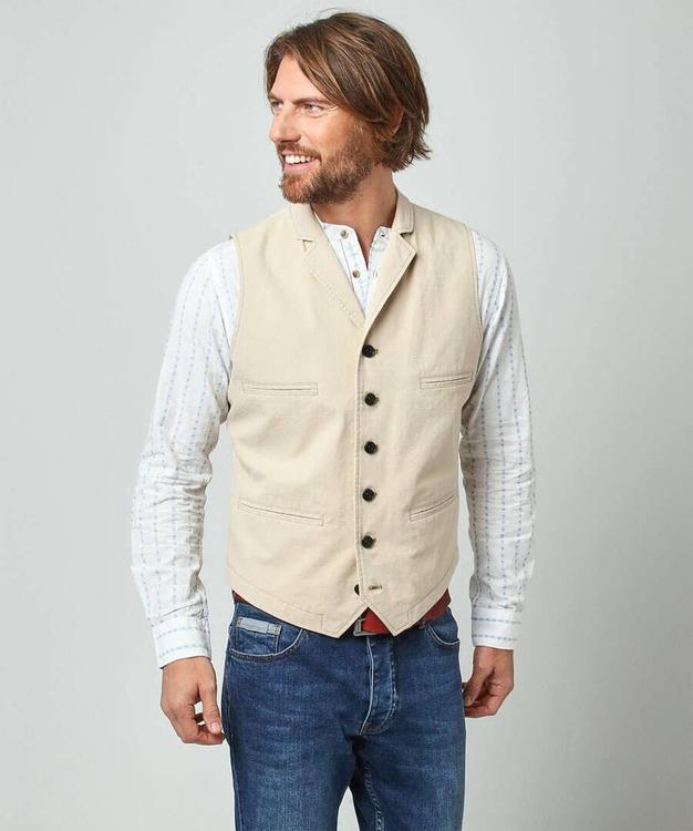 Väst Wonderful Workwear - Joe Browns
