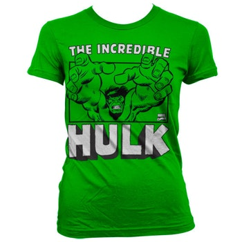 T-shirt The Incredible - Hulk