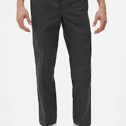 Byxor slim fit 873 Work Charkel Grey - Dickies