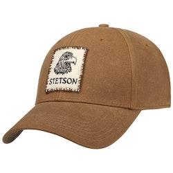 Keps Baseball Vintage Wax - Stetson