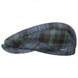 Keps Driver wool Check - Stetson