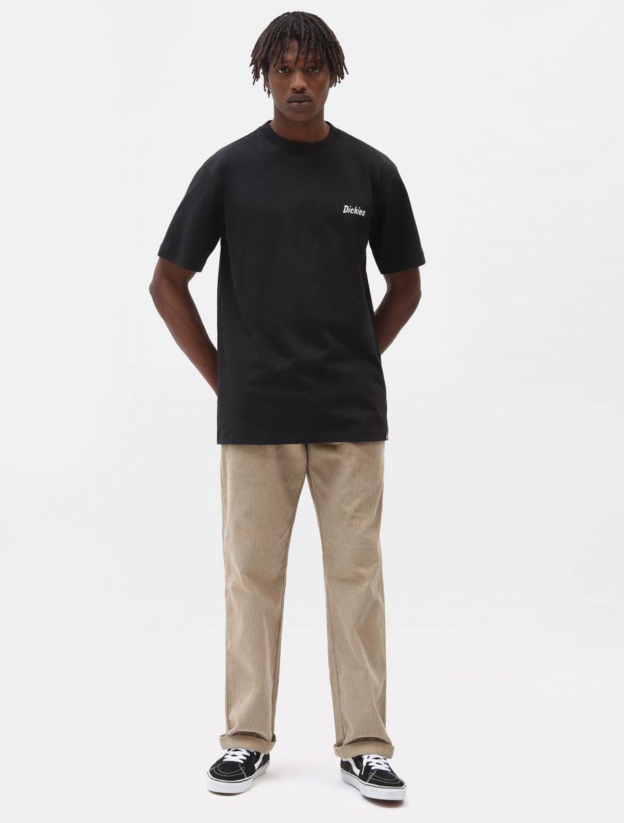 T-Shirt Bettles Black - Dickies