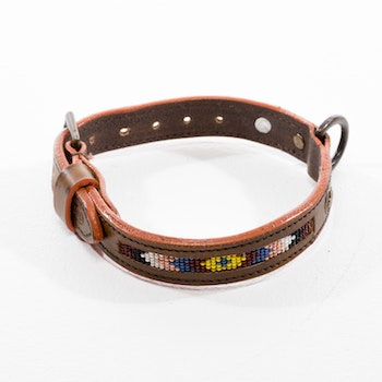 DOG COLLAR INCA Pink
