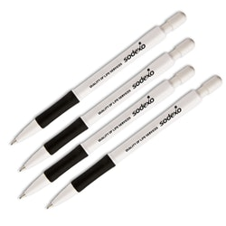 Stiftpenna