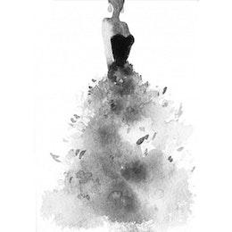 Poster, Dress