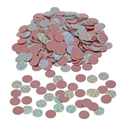Konfetti - Pink Dots