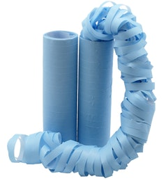 Serpentine - Ljusblå