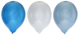 Ballonger - Blå Mix